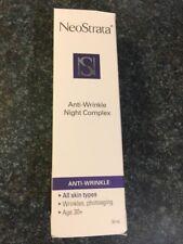 Neostrata Anti Wrinkle Night Complex