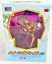 Excellent Model CORE Queen's Blade Echidna Figure MegaHouse FROM JAPAN F/S