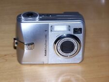 Kodak EASYSHARE C330 4.0MP Digital Camera - Silver