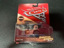 Disney Cars 3 Tractor Radiator Springs Classics