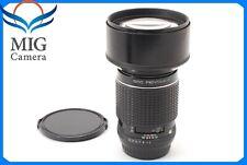 Rare!【Excellent+++++】Pentax SMC PENTAX M* 300mm f/4 Green Star from JAPAN 522