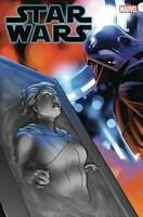 Star Wars #4 (2020 Marvel Comics) First Print Silva Cover