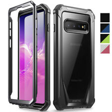 Samsung Galaxy S10 Plus Case,Poetic [Ultra Hybrid] Bumper Shockproof Cover Case