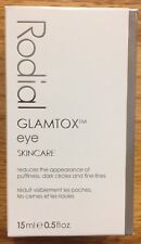 RODIAL Glamtox Eye Cream Reduces Puffiness Dark Circles And Fine Lines Full Size
