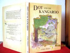 Ethel Pedley DOT AND THE KANGAROO 1982 hc Frank Mahony AUSTRALIAN CLASSIC
