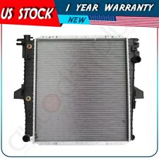 For 2000 2001 Ford Explorer V8 5.0L Brand New Aluminum Radiator Fits 2308
