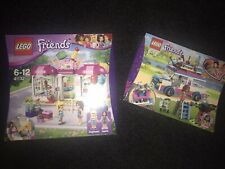 lego friends sets bundle