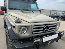 Mercedes-Benz G-class 460,461, front fenders