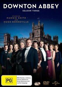 Downton Abbey - Season 3 DVD