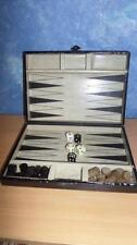 Backgammon Vintage Board & Traditional Games