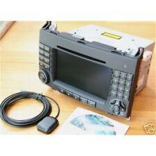 GPS COMAND NTG 2 DVD 16.9  MERCEDES W169 W245   TEL gps33
