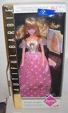 #8134 NIB Mattel Ma Ba Japan Beauty & Dream Beautiful Barbie Princess Fantasy