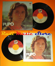 LP 45 7'' PUPO Ciao Gabriella 1978 italy BABY RECORDS BR 068 (*) cd mc dvd