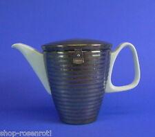 Art Deco Thermokanne - WMF Bienenkorbkanne  versilbert -  1  Liter