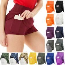 Damen-Shorts & -Bermudas Mesh