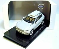 1:43 NOREV 2014 VOLVO Concept XC coupe Detroit Motor Show white DEALER PROMO !!
