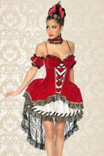 Damen Alice-im-Wunderland-Kostüm, Gr. L