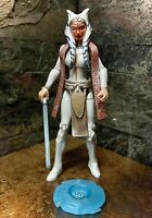 "Star Wars Pro Custom adult AHSOKA TANO 3.75"" as Mortis Light Side Daughter OOAK"