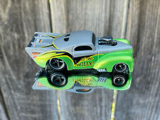 HOT WHEELS CHASE PHIL'S GARAGE '41 PRO MOD WILLYS REAL RIDERS - FROM 30 CAR SET
