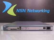 Cisco 2800 2811 CISCO2811 2-Port Router 1x HWIC-1FE Module   LOT A