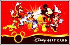 DISNEY SAFARI MICKEY GOOFY MINNIE  DONALD DUCK CELEBRATION RARE COLLECTIBLE CARD