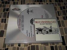 Blue Oyster Cult Secret Treaties  SACD Multichannel Audio Fidelity #40