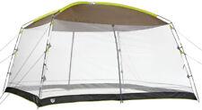 Screen House Tent Canopy Outdoor Mesh Bug and Sun Shade Zipper Door 12' x 12'
