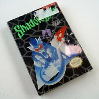 Shadowgate Nes Nintendo Brand New Factory Sealed Game 1989 Fast Shipping! 8C