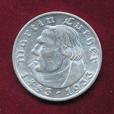 Sehr schöne Münzen der Inflation & Weimarer Republik aus Silber
