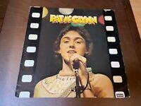 Pat McGlynn~S/T~German Import~VG++Vinyl~Glam Rock Disco Pop~Bay City Rollers LP
