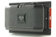 [Near Mint] Horseman 6exp 120 Panoramic Roll Film Holder 612 For 4x5 From Japan