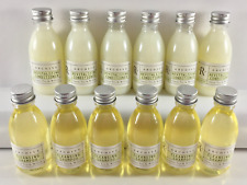 Archive Green Tea & Willow Hotel Shampoo and Conditioner 6 of Each FREE GIFT