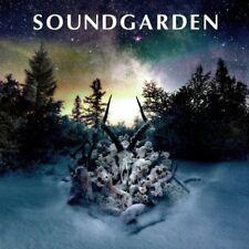 Soundgarden - King Animal (Plus) [New CD] Asia - Import