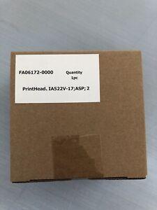 100% New EPSON Printhead EPSON SureColor IA522V- 17 FA06172-0000