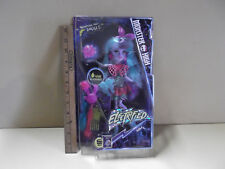 """Monster High Electrified Twyla 10""""in Figure Boogey Man's Daughter"""