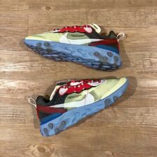 Nike React Element 87 x Undercover Lakeside US size 10.5