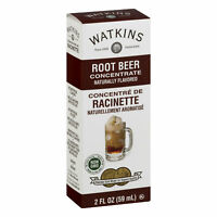 WATKINS  ROOT BEER /BASE EXTRACT {WITH YEAST} BREW in stock& YEAST exp may 2022
