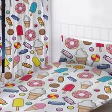 Rideaux blancs pour enfant Chambre à coucher