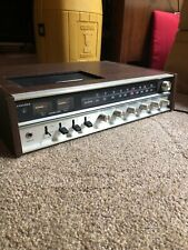 Concord HES-35 AM/FM Stereo Receiver