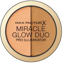 Max Factor Miracle Glow Duo Pro Illuminator - Medium 20