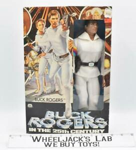 """Buck Rogers 12"""" SEALED NEW In the 25th Century 1979 Mego Vintage Action Figure"""