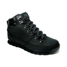 2588f7b0732f The North Face Men s Back to Berkeley Redux Waterproof Leather BOOTS Black  ...