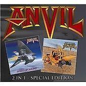 Steamhammer Digipak Album Metal Music CDs