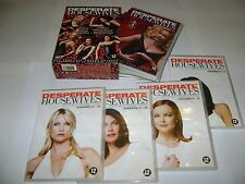 DESPERATE HOUSEWIVES SAISON 2 COFFRET 7 DVD + 4 DVD SAISON 1 /PORT VOIR DESCR.