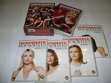 DESPERATE HOUSEWIVES SAISON 2 COFFRET 7 DVD + 4 DVD SAISON 1 /PORT VOIR DESCR.