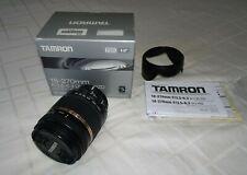 Tamron 18-270mm f/3.5-6.3 Di II VC PZD Lens for Nikon Model B008N