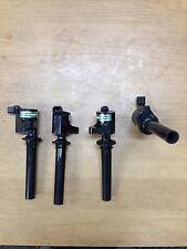 4 X IGNITION COIL PACK FORD FOCUS  C-MAX  1.8 2.0 TRANSIT 2.3  BRAND NEW