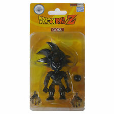 Loyal Subjects Dragon Ball Z Diamond Exclusive Goku Black Figure NEW Collectible