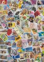 Quality Packet of 500 Different Used  Australia Stamps~Collection~UK Seller