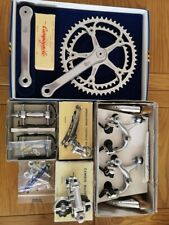 Campagnolo Nuovo Record Groupset NOS
